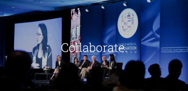 Collaborate - World Medical Innovation Forum
