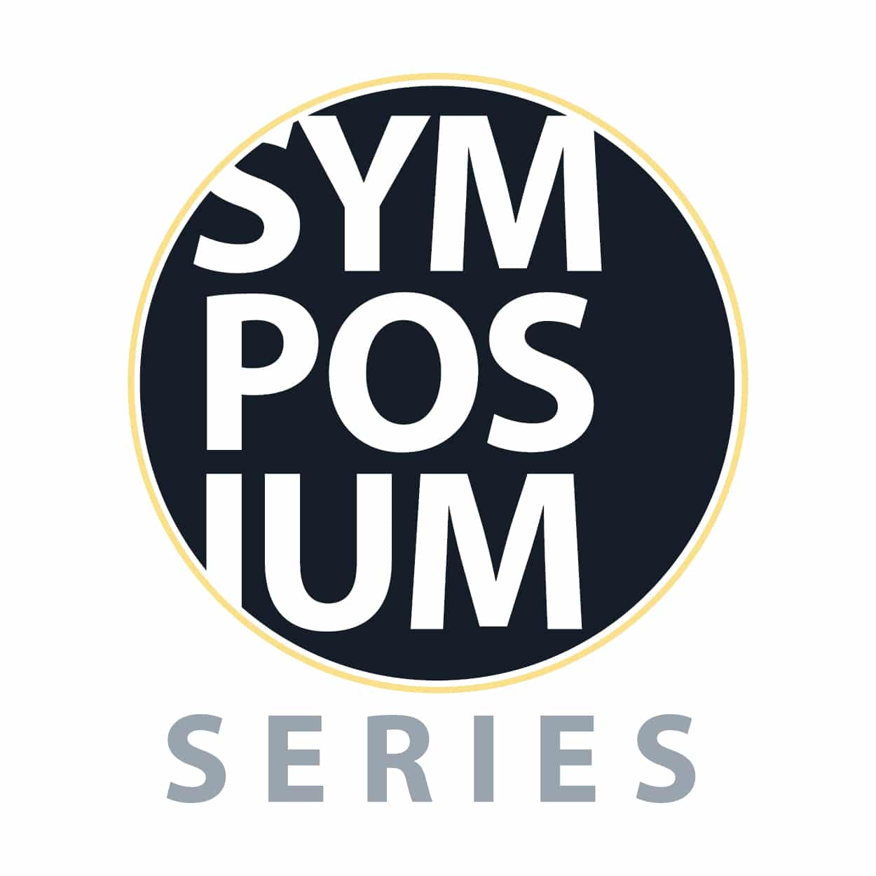 Symposium Series logo