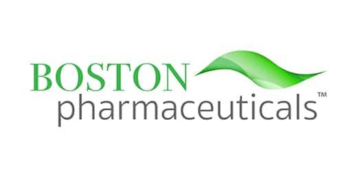 Boston Pharmaceuticals