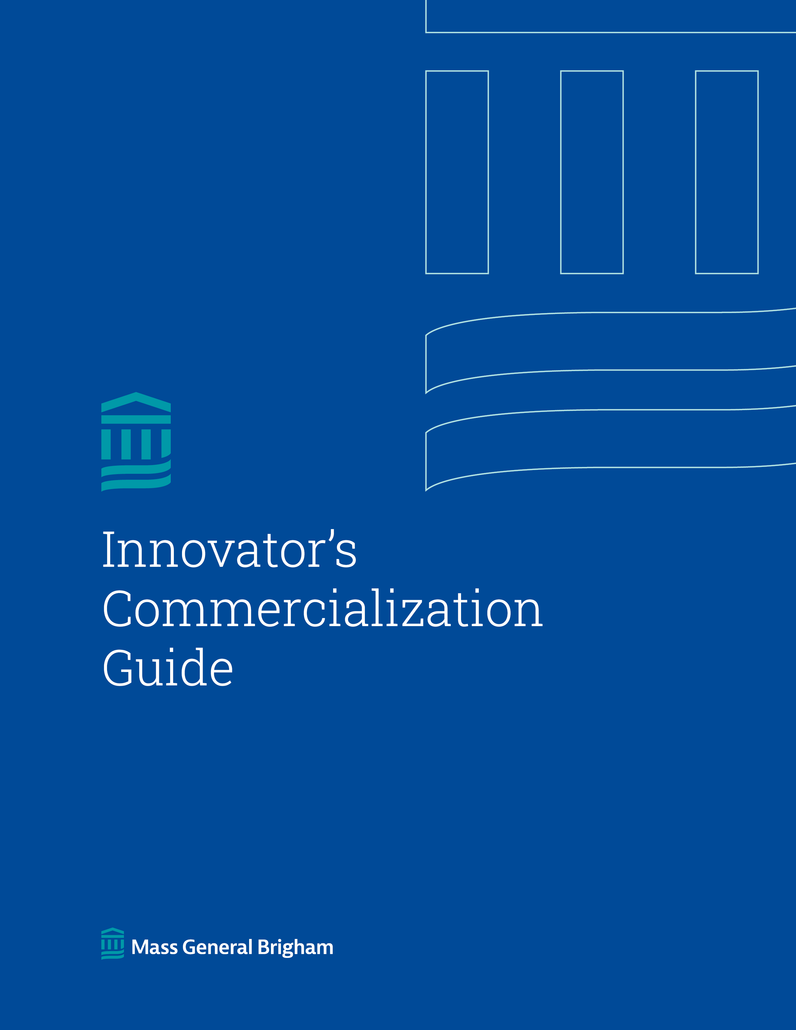 Innovator's Commercialization Guide | 210201